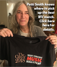 Join Patti Smith in celebrating the Class of 2018. Click here.