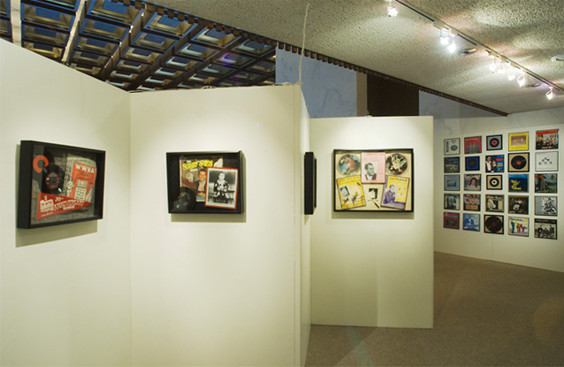 The Art of WV Music Exhibit