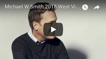 Click here to watch Michael W. Smith induction video on YouTube.
